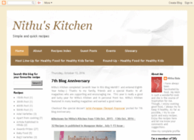 nithubala.com