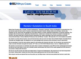 nithyacaars.com