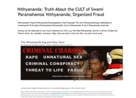 nithyananda-cult.blogspot.com