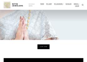 nitinjewelers.com