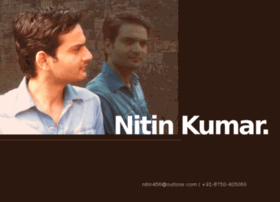 nitinkumar.co.in