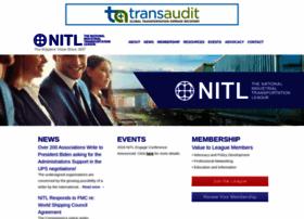 nitl.org