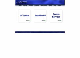 nitrex.net
