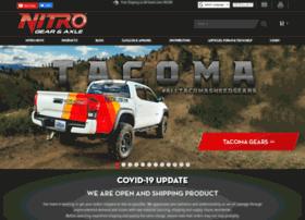 nitro-gear.com