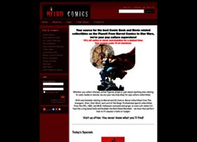 nitrocomics.com