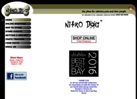 nitrodog.com