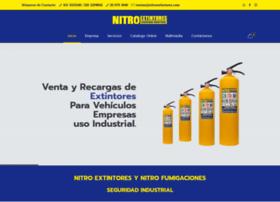 nitroextintores.com