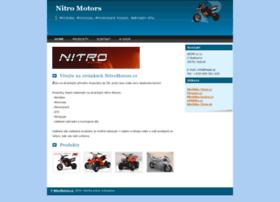 nitromotors.cz
