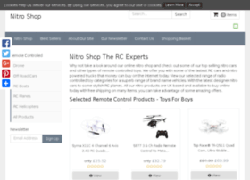 nitroshop.co.uk