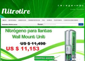 nitrotire.com.mx