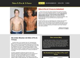 nitrox-pro.com