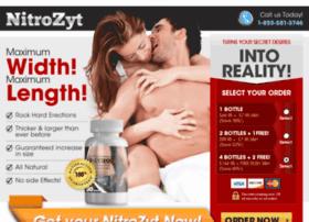 nitrozyte.com