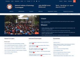 nitt.edu