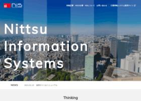 nittsu-infosys.com