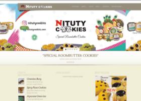 nitutycookies.com