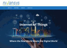 nivansys.com