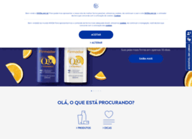 nivea.com.br