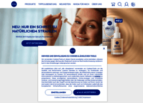 nivea.de