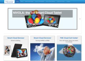 nivolacloud.com
