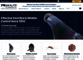 nixalite.com