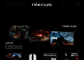 nixeus.com