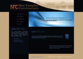 nixfowler.com