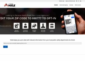 nixle.com