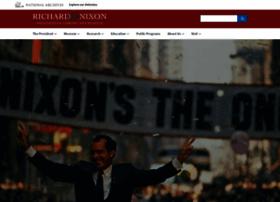 nixon.archives.gov