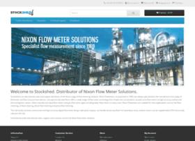 nixon.stockshed.com