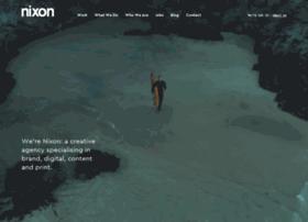 nixondesign.com