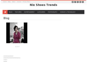 nixshoes.net