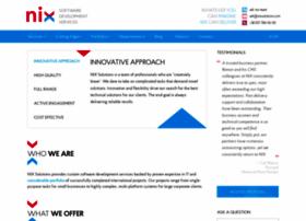 nixsolutions.com