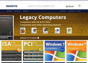 nixsys.com