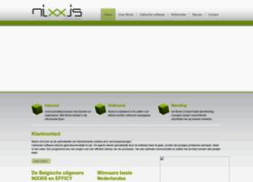 nixxis.nl