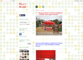 niyasworld.blogspot.in