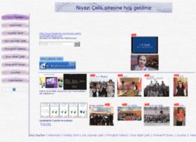 niyazicelik.com