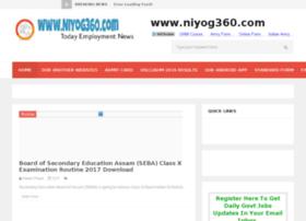 niyog360.com