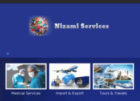 nizamiservices.com