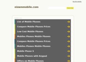 nizammobile.com