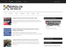 nizarazu.com