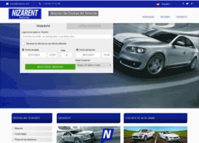 nizarent.com