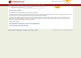 nj-directory.hometownlocator.com