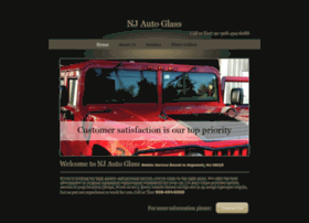 njautoglassreplacement.com