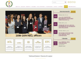 njcl.org