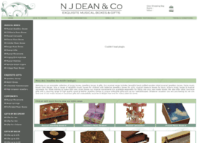 njdean.co.uk
