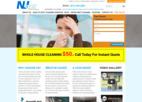 njductcleaning.com