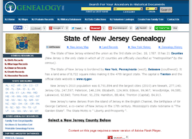 njgenealogy101.com