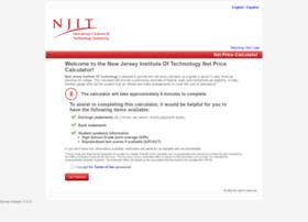 njit.studentaidcalculator.com