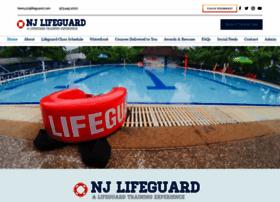 njlifeguard.com