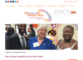 njnonprofits.org